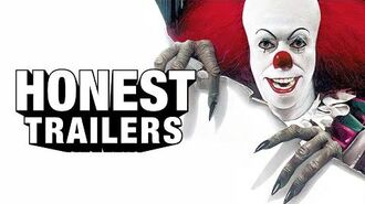 Honest Trailers - IT (1990)