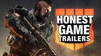 CALL OF DUTY- BLACK OPS 4 (Honest Game Trailers)