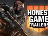 Honest Game Trailers - Call of Duty: Black Ops 4