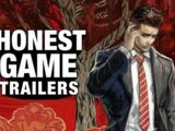 Honest Game Trailers - Deadly Premonition 2: A Blessing in Disguise