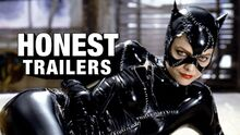 Honest trailer batman returns
