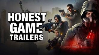 Honest Game Trailers - The Division 2- Warlords of New York