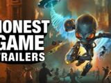Honest Game Trailers - Destroy All Humans!
