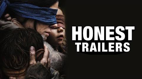 Honest Trailer - Bird Box