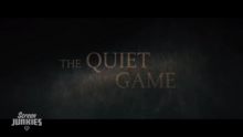 Honest Trailers - A Quiet PlaceOpen Invideo 3-34 screenshot