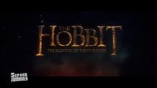 Honest Trailers - The Hobbit The Battle of the Five Armies (feat. HISHE)Open Invideo 4-13 screenshot