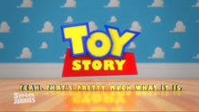 Honest Trailers - Toy Story (feat. Will Sasso)Open Invideo 4-53 screenshot