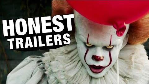 Honest Trailer - IT (2017)