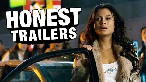 Honest Trailer - The Fast and the Furious: Tokyo Drift