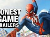 Honest Game Trailers - Spider-Man PS4