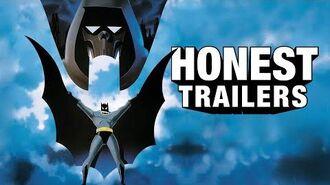 Honest Trailers Batman Mask of the Phantasm
