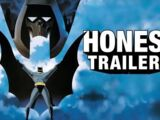 Honest Trailer - Batman: Mask of the Phantasm
