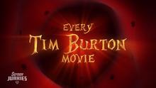 Honest Trailers - Every Tim Burton Movie 5-17 screenshot