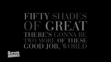 Honest Trailers - Fifty Shades of Grey (100th Episode!)Open Invideo 4-26 screenshot