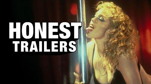 Honest Trailer - Showgirls