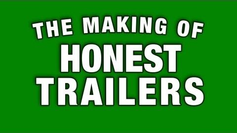 The Making of Honest Trailers