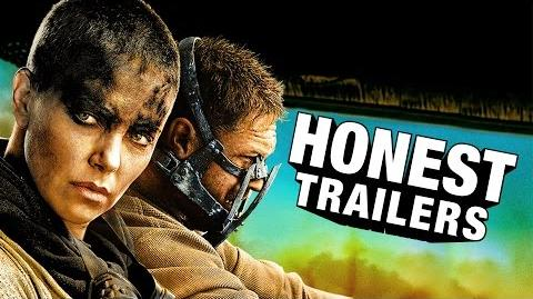 Honest Trailer - Mad Max: Fury Road