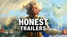 Honest trailer a wrinkle in time