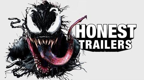 Honest Trailer - Venom