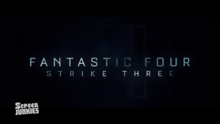 Honest Trailers - Fantastic Four (2015)Open Invideo 3-42 screenshot