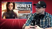 Honest Trailers Commentary - Alita- Battle Angel