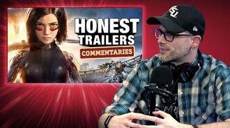 Honest Trailers Commentary - Alita- Battle Angel