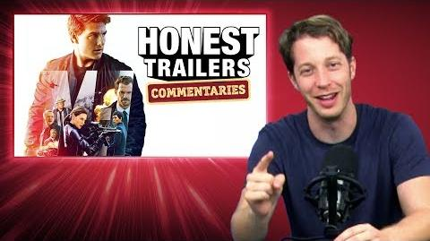 Honest Trailers Commentary - Mission- Impossible - Fallout