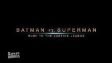 Honest Teaser - Batman v. Superman Dawn of JusticeOpen Invideo 1-25 screenshot