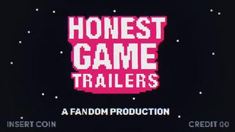 Honest Game Trailers Anthem Open Invideo 0-4 screenshot
