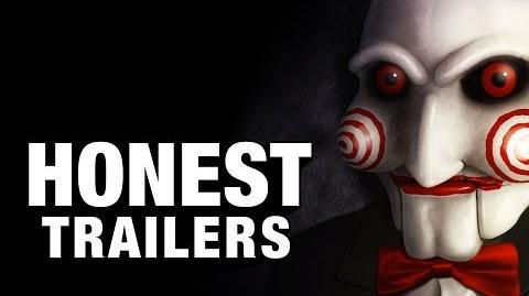 Honest Trailer - Saw
