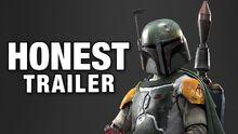 Honest game trailer star wars battlefront