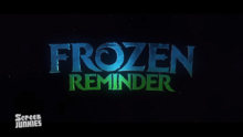 Honest Trailers - Frozen FeverOpen Invideo 2-29 screenshot