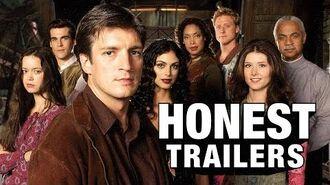 Honest Trailers Firefly