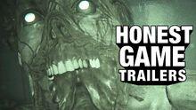 Honest game trailer outlast 2