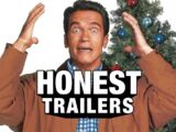 Honest Trailer - Jingle All The Way