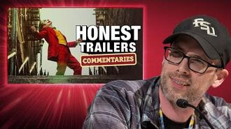 Honest Trailers Commentary - Joker