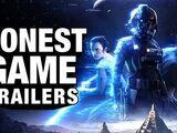 Honest Game Trailers - Star Wars Battlefront 2