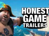 Honest Game Trailers - Sea of Thieves
