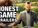 Honest Game Trailers - Far Cry 5