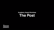 Honest Trailers - The Oscars (2018)Open Invideo 4-19 screenshot