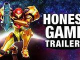 Honest Game Trailers - Metroid