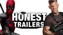 Gallery honest trailer deadpool 2