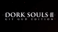 DARK SOULS 3 (Honest Game Trailers) Cannot transcribe this video 3-39 screenshot