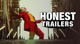 Honest Trailers - Joker