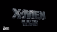 Honest Trailers - X-Men The Animated SeriesOpen Invideo 4-13 screenshot