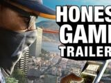 Honest Game Trailers - Watch Dogs 2