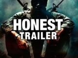 Honest Game Trailers - Call of Duty: Black Ops