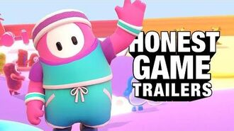 Honest Game Trailers Fall Guys Ultimate Knockout