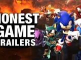 Honest Game Trailers - Sonic Forces