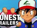 Honest Trailer - Pokemon: The First Movie